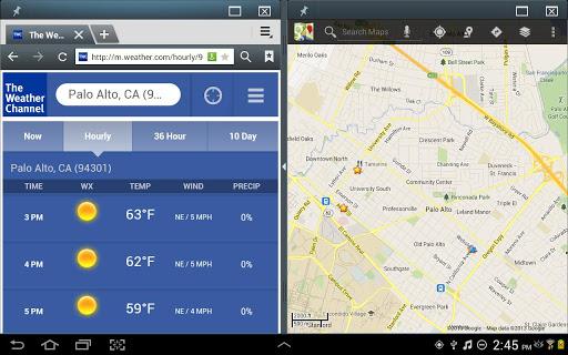 Samsung Multi Window Manager v1.3.4