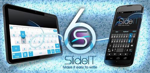 SlideIT-Keyboard