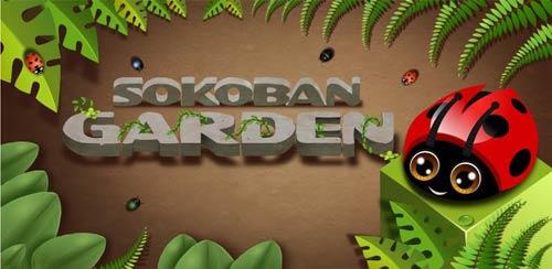 Sokoban Garden 3D v1.23