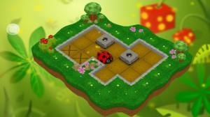Sokoban Garden 3D3