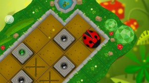Sokoban Garden 3D5