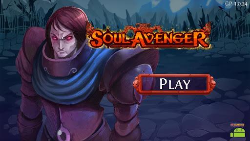 Soul Avenger v1.0.26 + data