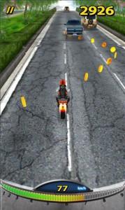 SpeedMoto 3