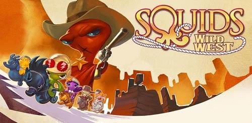 Squids Wild West HD v1.1.9 + data