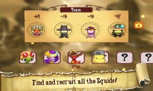 Squids Wild West HD5