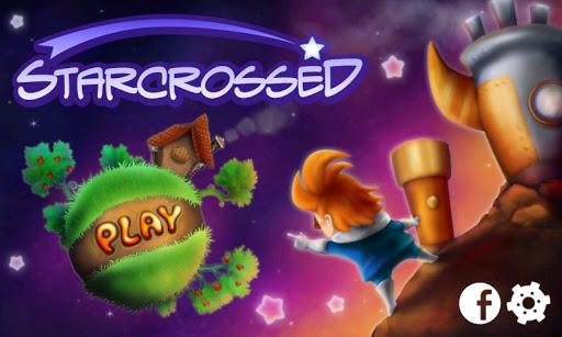 Starcrossed v1.0