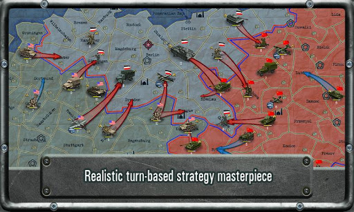 Strategy & Tactics: WW II v1.0.1