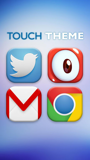 TOUCH APEX/NOVA THEME v1.2