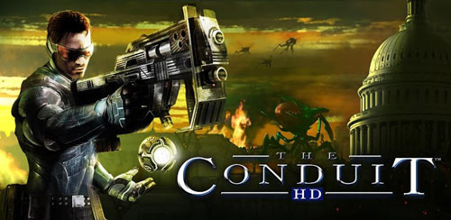 The Conduit HD v1.00 + data