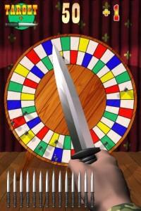 Throwing Knife 2