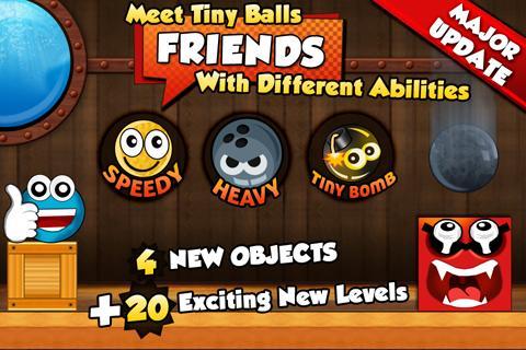 Tiny Ball Vs. Evil Devil v3.6