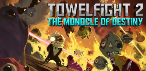Towelfight 2 v2.0.63