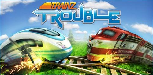 Trainz Trouble v1.01 + data