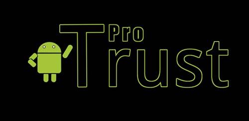 Trust – Event Logger PRO v1.2.8