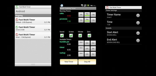 Ultimate Multi Timer v1.24