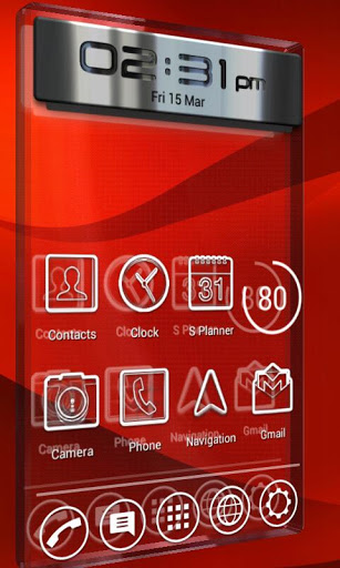 Vire Launcher Premium v1.6.4.6.7-1