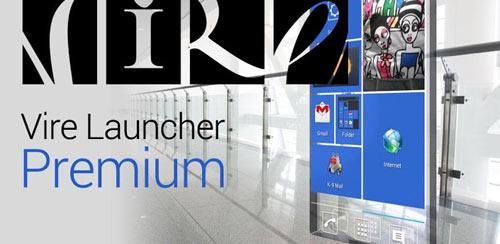 Vire-Launcher-Premium
