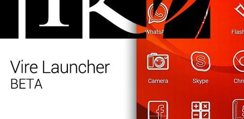 Vire Launcher v1.5.9.8.4-1