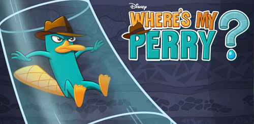 Where's My Perry? v1.7.1