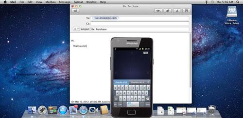 WiFi Mouse Pro v1.3.5