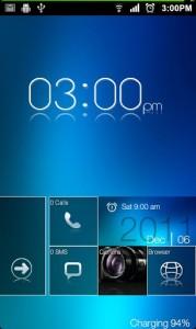 Windows 8 Pro Lockscreen 3
