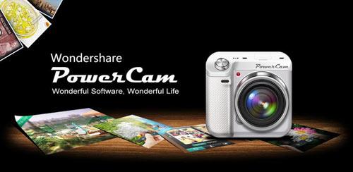 Wondershare PowerCam v2.1.2.130304