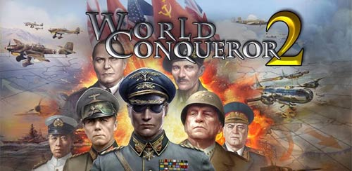 World Conqueror 2 v1.3.0
