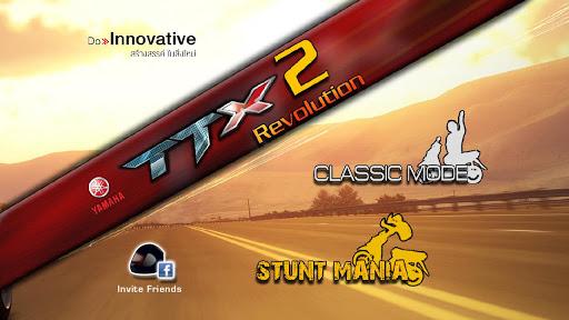 Yamaha TTx Revolution 2 v2.0