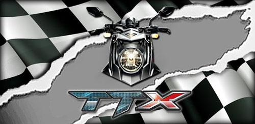 Yamaha TTx Revolution 2