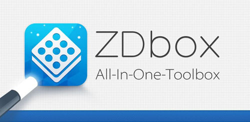 ZDbox – Root function added v3.9.281