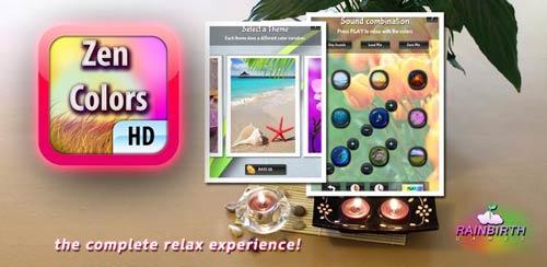 Zen Colors White Noise HD v1.1