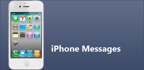 iPhone Messages v1.25