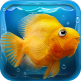 iQuarium - virtual fish 555