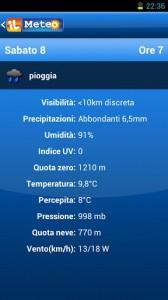 ilMeteo Weather plus 4