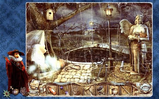 Sacra Terra Angelic Night Free v1.2 + data