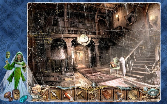Sacra Terra Angelic Night Free v1.2 + data