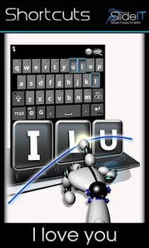 SlideIT Keyboard v7.0