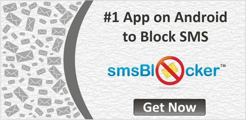 sms Blocker – AWARD WINNER Premium v6.0.1