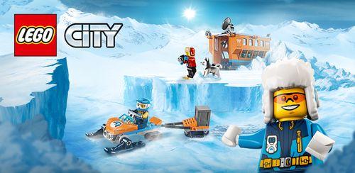 LEGO® City v43.211.803