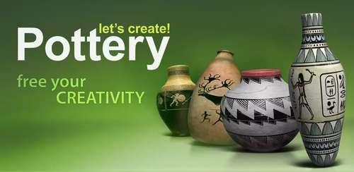 Let's Create! Pottery v1.80