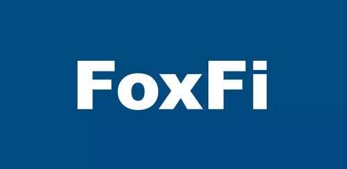 FoxFi (WiFi Tether w/o Root) v2.20