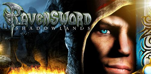 Ravensword: Shadowlands 3d RPG v21 + data