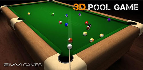 3D-Pool-Game