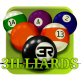 3D Pool game - 3ILLIARDS
