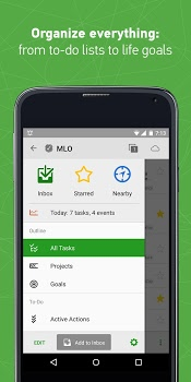 MyLifeOrganized: To-Do List Pro v2.12.9