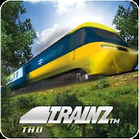 بازی شبیه ساز قطار مسافربری آیکون