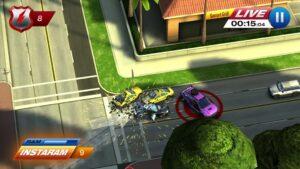 تصویر محیط Smash Cops Heat v1.12.01 + data