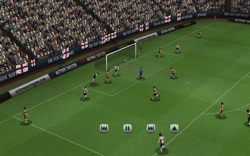 Active Soccer v1.3.1
