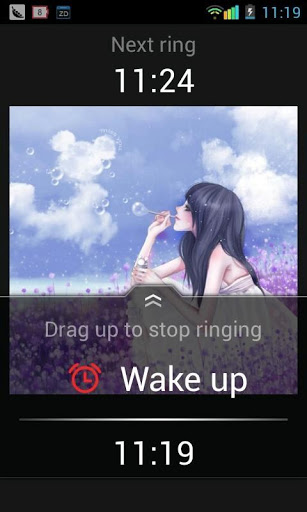 Alarm Clock for Android v4.0.300