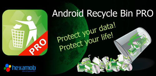 Android Recycle Bin PRO v1.0